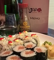 Japo Japanese Fusion Restaurant
