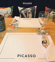 Picasso Gastro Bar