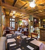 Restaurante Paraedeen