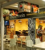 Go Chow Mein Teppanyaki