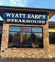 Wyatt Earp's Steakhouse