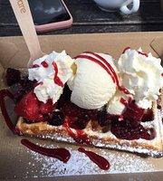 Waffle Haus Akaroa