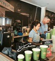 Jardine's Cafe