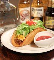 Traveler's Bar Shiga Kogen Tacos