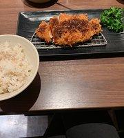 Shinjuku Saboten Restaurant Sendai Selva Terrace