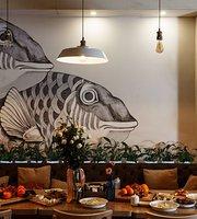 Seafoodbar Barents
