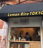 Lemon Rice Tokyo