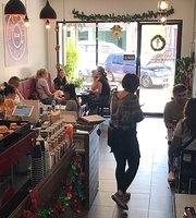 Bacán Café