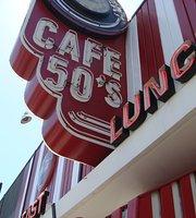 Cafe 50's