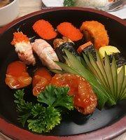 168 Sushi Sashimi