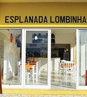 Marcos Restaurant Lombinha