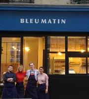 Bleu Matin