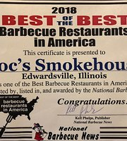Doc's Smokehouse