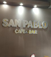 Cafe San Pablo
