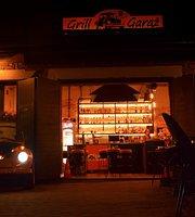 Grill Garaz