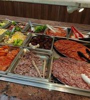 Restaurant Relais de Tours Nord