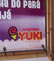 Sorveteria Yuki
