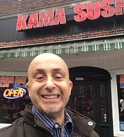 Kama Sushi Japanese Restaurant