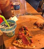 Attaa Pizza&Burger