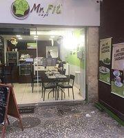 Mr Fit Café