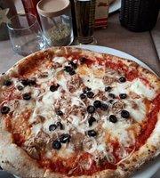 Spaghetteria Pizzeria Turismo da Pezza