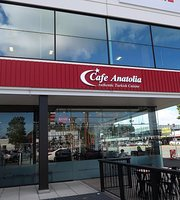 Cafe Anatolia Tauranga