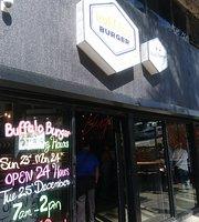 Buffalo Burger Town Store