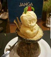 Restaurante Janga Praia