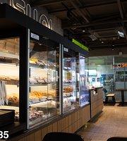 Dunkin' Donuts Busan Bujeon Station