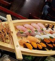 Daan Sushi Asian Bistro and Bar