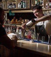 Gin Fizz Bar