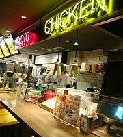 Roti Chicken & Jackie Tacos Delicatessen
