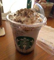 Starbucks Coffee LaLaport Toyosu Southport 2 Rotation