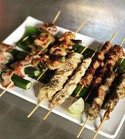 Sticks - Tropical Grill