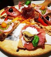 Santacroce Restaurant - Pizzeria