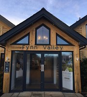 Fynn Valley Cafe Terrace
