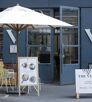 The Visit Coffee Roastery