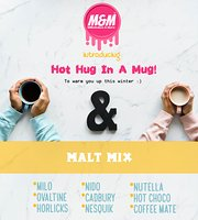 M&M -Milkshakes &More