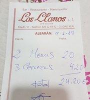 Bar Los Llanos