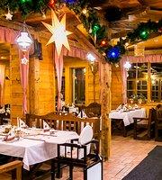 Hotelová reštaurácia Jasná