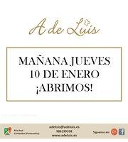 A de Luis