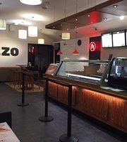 Mozzo Pizza