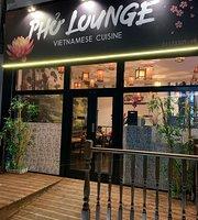 Pho Lounge