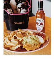 Yukatan Mexican & Mediterranean Food