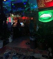 High Bar