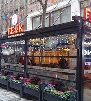 FEVK Restaurant Taksim