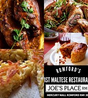 Joe's Place RM1
