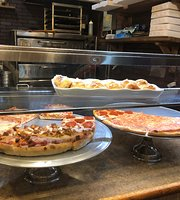 The Good Fellas Pizzeria of LIC