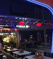 Korilla BBQ Restaurant