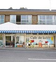 Cafe de Luddy